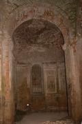 Церковь Троицы Живоначальной - Менюша - Шимский район - Новгородская область