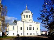 Церковь Илии Пророка - Торжок - Торжокский район и г. Торжок - Тверская область
