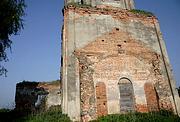 Церковь Спаса Преображения - Лосьмино - Вяземский район - Смоленская область