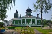 Церковь Трех Святителей - Велиж - Велижский район - Смоленская область