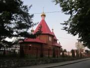 Велиж. Кирилла и Мефодия, храм-часовня