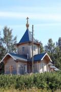 Церковь Иоанна Богослова - Петрозаводск - г. Петрозаводск - Республика Карелия