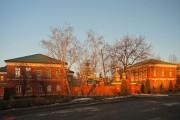 Троицкий мужской монастырь - Рязань - г. Рязань - Рязанская область