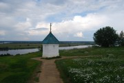 Константиново. Неизвестная часовня