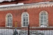 Церковь Иоанна Богослова - Захарово - Захаровский район - Рязанская область