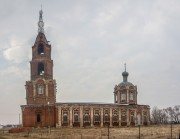 Церковь Иоанна Богослова - Жокино - Захаровский район - Рязанская область
