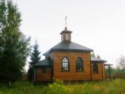 Церковь Иоанна Кронштадтского - Всеволожск - Всеволожский район - Ленинградская область