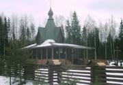Церковь Зосимы и Савватия - Колтуши (Павлово) - Всеволожский район - Ленинградская область