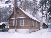 Церковь Николая Чудотворца - Стеклянный - Всеволожский район - Ленинградская область