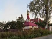 Неизвестная часовня - Волковицы - Ломоносовский район и г. Сосновый Бор - Ленинградская область