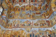 Церковь Троицы Живоначальной - Красное-Сумароковых - Нерехтский район - Костромская область