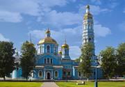 Церковь Рождества Пресвятой Богородицы - Уфа - г. Уфа - Республика Башкортостан