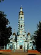 Уфа. Рождества Пресвятой Богородицы, церковь