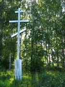 Церковь Покрова Пресвятой Богородицы - Минино - Череповецкий район - Вологодская область