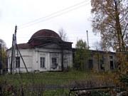 Церковь Двенадцати апостолов - Кириллов - Кирилловский район - Вологодская область
