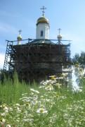 Церковь Богоявления Господня - Козохта - Череповецкий район - Вологодская область