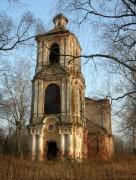 Церковь Воскресения Христова - Ершово - Череповецкий район - Вологодская область