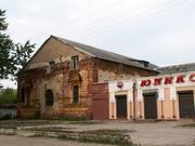 Церковь Покрова Пресвятой Богородицы при бывшей 24-й Артиллерийской бригаде - Луга - Лужский район - Ленинградская область