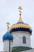 Церковь Александра Невского - Троицк - Троицкий район и г. Троицк - Челябинская область