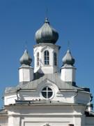 Церковь Димитрия Солунского - Троицк - Троицкий район и г. Троицк - Челябинская область