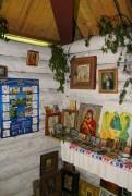 Часовня над источником св. Никиты - Богородское - Сергиево-Посадский район - Московская область