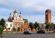 Церковь Михаила Архангела - Талдом - Талдомский район - Московская область