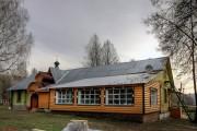 Церковь Александра Невского - Вербилки - Талдомский район - Московская область