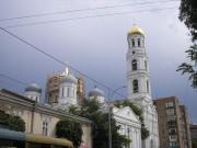 Кафедральный собор Успения Пресвятой Богородицы - Одесса - г. Одесса - Украина, Одесская область