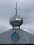 Часовня Иоанна Кронштадтского - Скреблово - Лужский район - Ленинградская область