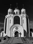 Кафедральный соборный Храм Христа Спасителя - Калининград - Калининградский городской округ - Калининградская область