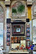 Церковь Казанской иконы Божией Матери - Дединово - Луховицкий район - Московская область