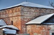Церковь Рождества Пресвятой Богородицы - Дединово - Луховицкий район - Московская область