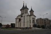 Кафедральный собор Воскресения Господня - Орадя - Бихор - Румыния