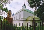 Церковь Вознесения Господня - Санское - Шиловский район - Рязанская область