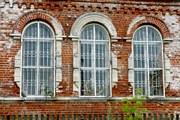 Церковь Покрова Пресвятой Богородицы - Тырново - Шиловский район - Рязанская область