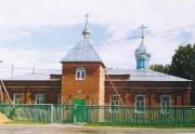 Церковь Успения Пресвятой Богородицы - Мосолово - Шиловский район - Рязанская область