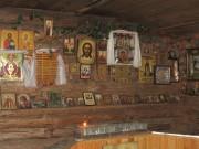Часовня Параскевы Пятницы - Салаур - Шиловский район - Рязанская область