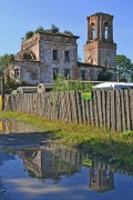 Церковь Николая Чудотворца на Горе - Вологда - г. Вологда - Вологодская область