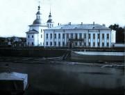 Церковь Зосимы и Савватия Соловецких - Вологда - г. Вологда - Вологодская область