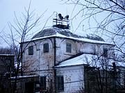 Церковь Афанасия и Кирилла, Патриархов Александрийских, что на Наволоке - Вологда - г. Вологда - Вологодская область