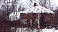 Часовня Белоризцев - Вологда - г. Вологда - Вологодская область