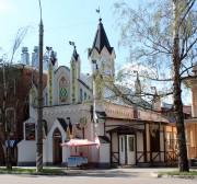 Часовня Арсения Комельского - Вологда - г. Вологда - Вологодская область