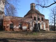 Хозниково. Николая Чудотворца, церковь