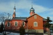 Ефремов. Михаила Архангела, церковь