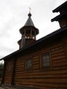 Церковь Сергия Радонежского - Кривель - Сапожковский район - Рязанская область