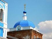 Церковь Смоленской иконы Божией Матери - Обоянь - Обоянский район - Курская область