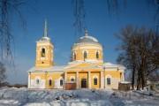 Афанасьево. Николая Чудотворца, церковь