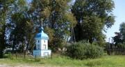Починки. Казанской иконы Божией Матери,  часовня