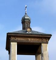 Церковь Покрова Пресвятой Богородицы - Тарасовка - Пушкинский район и г. Королёв - Московская область
