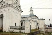 Церковь Зосимы и Савватия Соловецких - Коршик - Оричевский район - Кировская область